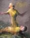 Gullvåg Evas fødsel
